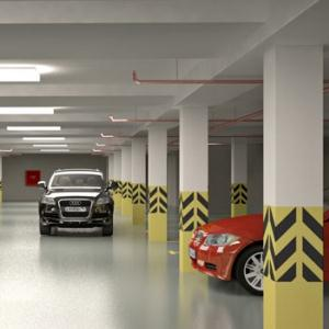 Автостоянки, паркинги Тосно