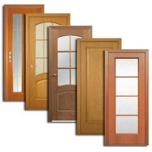 Двери, дверные блоки Тосно