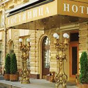 Гостиницы Тосно