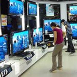 Магазины электроники Тосно