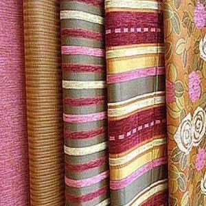 Магазины ткани Тосно