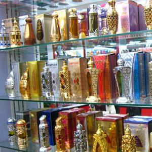 Парфюмерные магазины Тосно