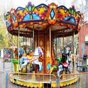 Парки культуры и отдыха Тосно