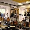 Музыкальные магазины в Тосно
