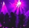 Ночные клубы в Тосно