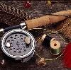Охотничьи и рыболовные магазины в Тосно