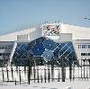 Спортивные комплексы в Тосно