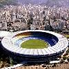 Стадионы в Тосно