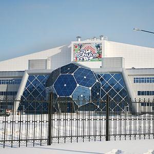 Спортивные комплексы Тосно