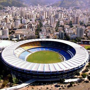 Стадионы Тосно