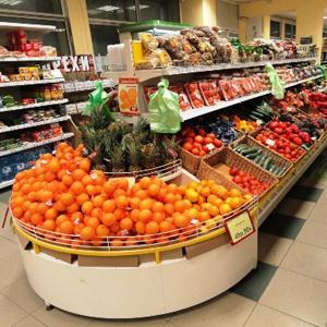 Супермаркеты Тосно