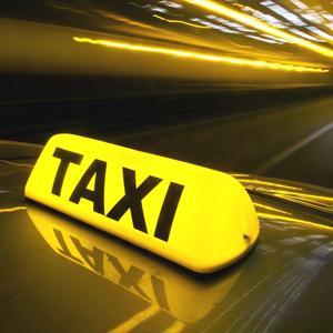 Такси Тосно