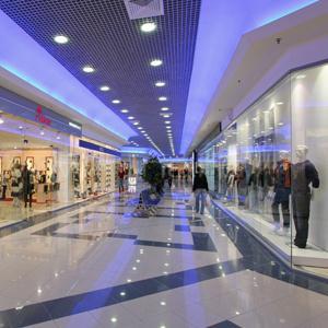 Торговые центры Тосно